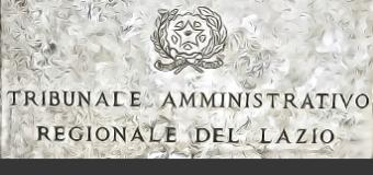 sentenza TAR Lazio, 21 luglio 2015 n.9947