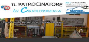 Giornata Formativa Il Patrocinatore in Carrozzeria