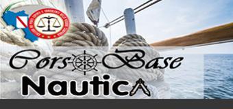 Corso di formazione base – Nautica