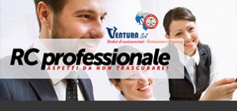 Convenzione Polizza Responsabilità Professionale